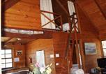 Location vacances Singleton - Krinklewood Cottage & Train Carriages-4