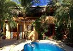 Location vacances Tamarindo - Casa Boaz-2