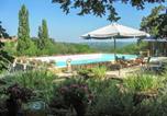 Location vacances Le Buisson-de-Cadouin - Gite Lou Peyrol-1