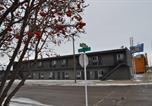 Hôtel Stettler - Camrest Motel-4