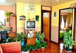 Location vacances Santa Elena - Casa Virginia-4