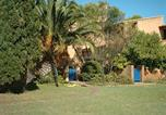 Location vacances Leucate - Holiday home Domaine de Pedros-3