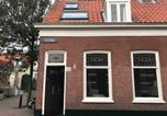 Location vacances La Haye - Vakantiehuis Scheveningen-1
