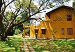 Location vacances Dambulla - Raintree-1