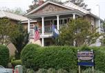 Hôtel Chesapeake - Beach Spa Bed & Breakfast-4