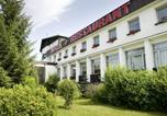 Villages vacances Malatíny - Hotel Borova Sihot-2