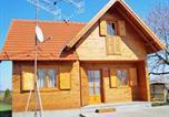Location vacances Balatonvilágos - Holiday home Balatonfokajar 1-1