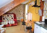 Location vacances Parisot - Apartment Najac Vi-4
