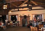 Hôtel Escalante - The Rim Rock Inn-2
