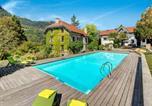 Location vacances Mont-Saxonnex - Manoir de Leschaux-2