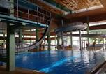 Location vacances Garmisch-Partenkirchen - Golden Gapa - Luxus Apartment-3