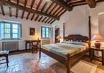 Hôtel Murlo - Residence Castello Di Orgiale-4