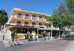 Location vacances Peguera - Hostal Katya-1