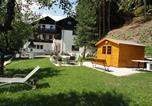 Location vacances Treffen - Ferienhaus Burgblick-2