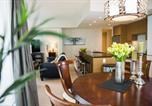 Location vacances Calgary - Executive Suites by Roseman Calgary - Luna-2