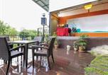 Villages vacances Khuang Pao - Nida Rooms Nam Phrae 27 Safari-2