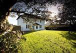 Hôtel Isle Of Skye - Kinloch Follart-3
