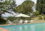 Location vacances Castellina in Chianti - Villa in Castellina in Chianti Ix-4