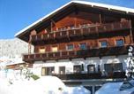 Location vacances Alpbach - Studio Christina im Landhaus Christina-2