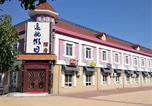 Hôtel Tangshan - Tianjin Yuanhang Holiday Hotel-4