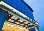 Hôtel Guiyang - Guiyang Gaoxinqianyin Heyue Hotel-4