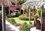 Hôtel Fortuna - Hotel La Choza Inn-3