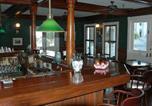 Hôtel Apalachicola - The Gibson Inn-4