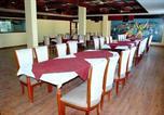 Hôtel Sawai Madhopur - Glitz Ranthambore Safari Resort-4