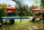 Location vacances Bang Sare - Na Jomtien 2 Bedroom Executive Duplex-1