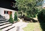 Location vacances Clairvaux-les-Lacs - Maison De Vacances - Bonlieu 2-2