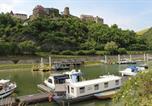 Location vacances Sankt Goar - Hausboot Bounty-4