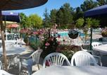 Camping Valensole - Camping L'Eau Vive-3