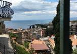 Location vacances Castelmola - Casetta Limonella-1