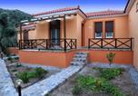 Location vacances Plomári - Evaland Traditional Houses-2