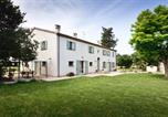 Location vacances Fano - Molino Monacelli Country House-2