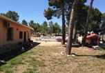 Location vacances Biar - Villa los Cabezos-1