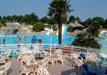 Camping avec Club enfants / Top famille La Barre-de-Monts - Kel Air Vacance sur camping Le Clarys Plage-1