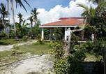 Villages vacances Daanbantayan - Mr Kwiiz Resort-1