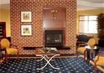 Hôtel Gettysburg - Courtyard Gettysburg-3