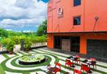 Hôtel Bang Kapi - Q Hotel-1