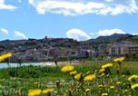 Location vacances Cariati - Agriturismo Il Maresciallo-1