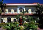 Hôtel Alwar - Hotel Burja Haveli-3