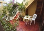 Location vacances San Isidro - La Ribera Home-4
