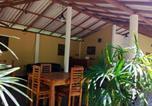 Hôtel Dambulla - Mahayaya Village-3