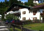Hôtel Garmisch-Partenkirchen - Pension Karner-1