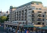 Location vacances Varna - Admiral Apartments-2