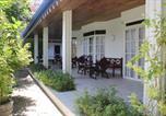 Hôtel Beruwala - Laluna Ayurveda Resort-2