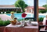 Location vacances Panicale - Hotel Villalago-2