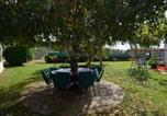 Location vacances Bale - Mon Perin Castrum - Apartment Bozac-3