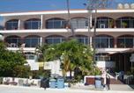 Hôtel Acapulco - Hotel Domino-1